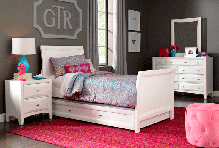 baby & kids furniture: bedroom furniture store