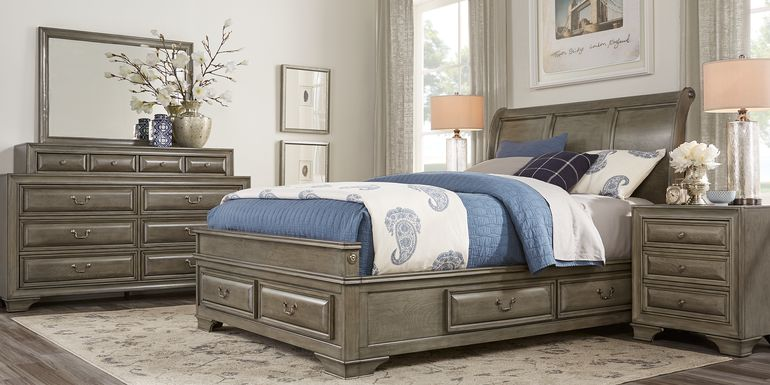 Queen Size Bedroom Furniture Sets For