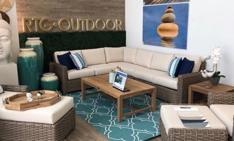 Myrtle Beach Outdoor Patio Furniture, Coastal Outdoor Furniture North Myrtle Beach