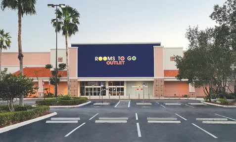 Palm Beach Gardens, FL Affordable Furniture Outlet Store