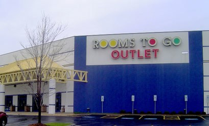 Charlotte, NC Affordable Furniture Outlet Store