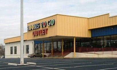 Forest Park, GA Affordable Furniture Outlet Store