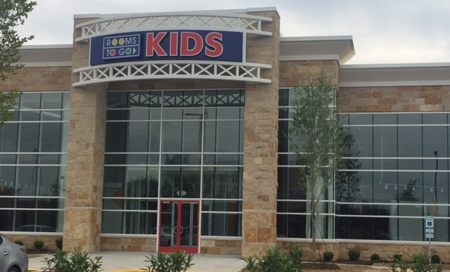 Murfreesboro, TN Kids Furniture & Mattress Store