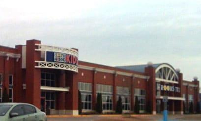 Birmingham, AL Furniture & Mattress Store
