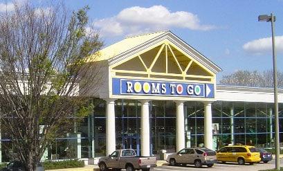 Charlotte, NC Furniture & Mattress Store