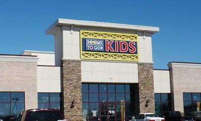 Greensboro, NC Kids Furniture & Mattress Store