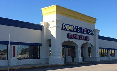 Fayetteville, NC Kids Furniture & Mattress Store