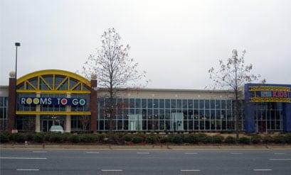 Newnan, GA Furniture & Mattress Store
