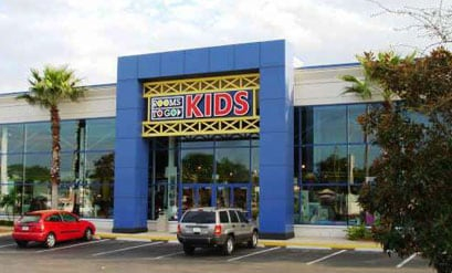 Orlando, FL Kids Furniture & Mattress Store