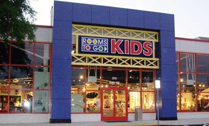 Ocala, FL Kids Furniture & Mattress Store