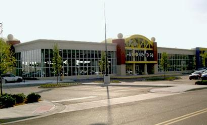 Greenville, SC Furniture & Mattress Store