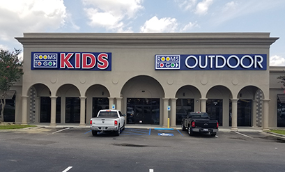 North Charleston, SC Kids Furniture & Mattress Store