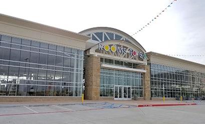 Denton, TX Furniture & Mattress Store