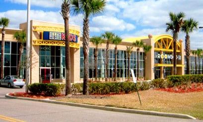 Wesley Chapel, FL Furniture & Mattress Store