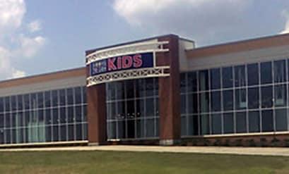 Fort Worth, TX Kids Furniture & Mattress Store