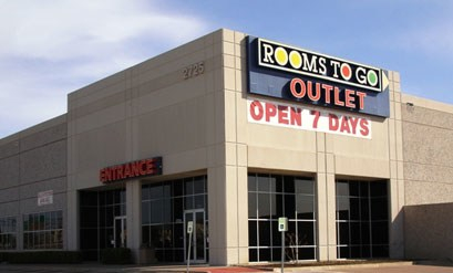 Grand Prairie, TX Affordable Furniture Outlet Store
