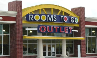 Houston, TX Affordable Furniture Outlet Store