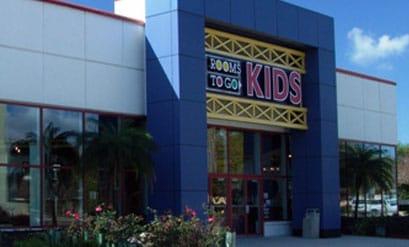 Tampa, FL Kids Furniture & Mattress Store