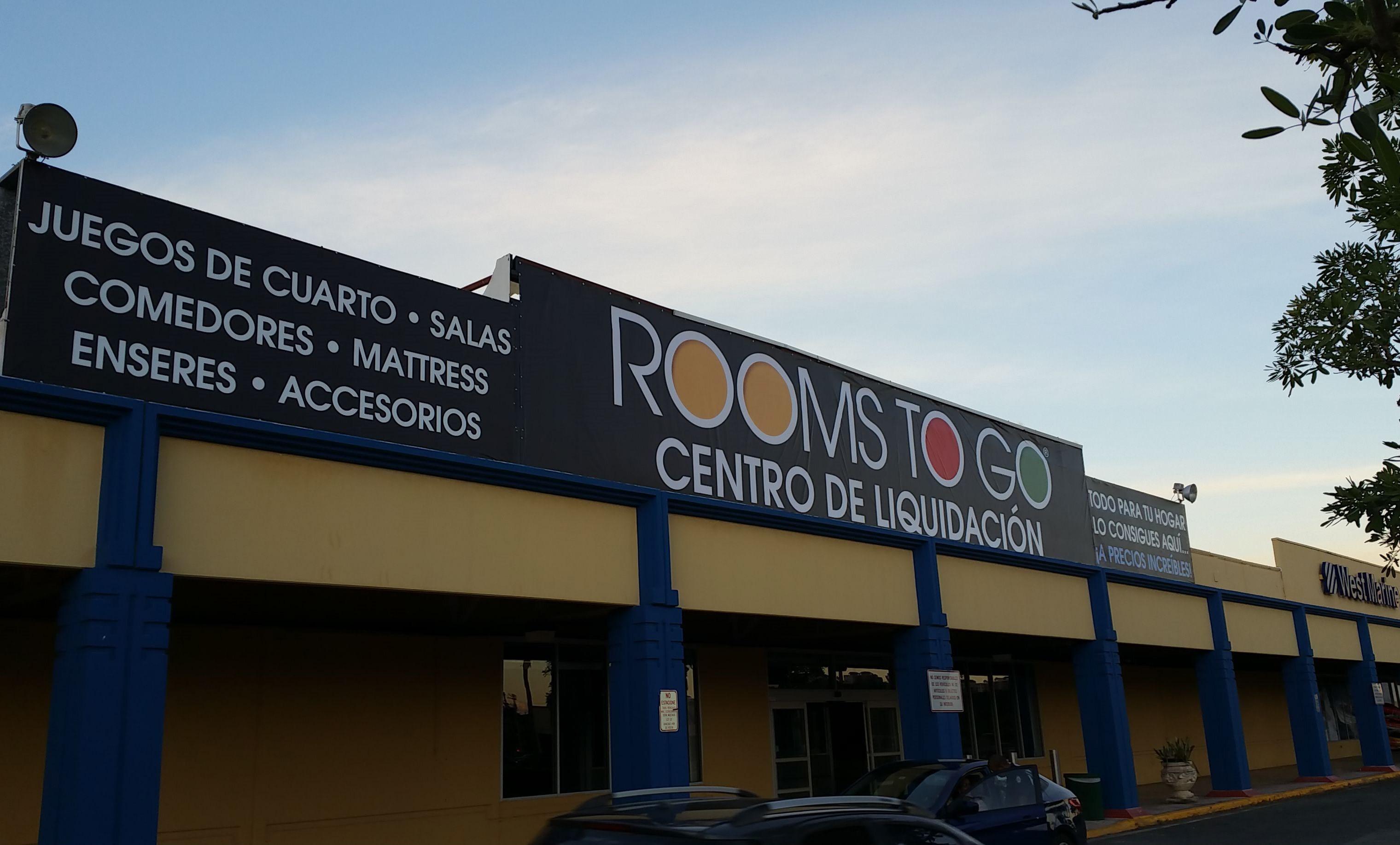 Fajardo, PR Affordable Furniture Outlet Store