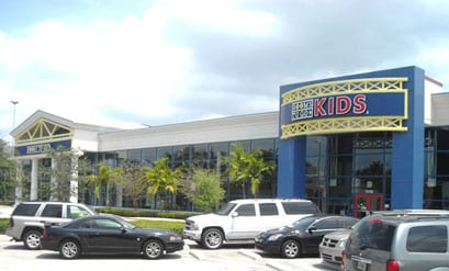 Pembroke Pines, FL Furniture & Mattress Store