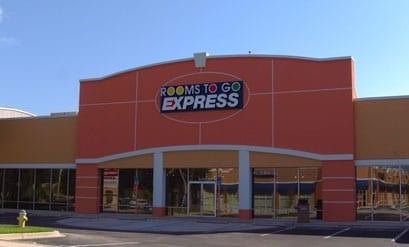 Gainesville, FL Furniture & Mattress Store