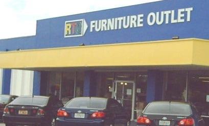 Altamonte Springs, FL Affordable Furniture Outlet Store