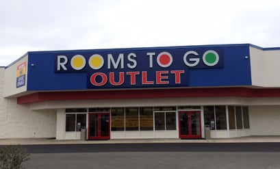 Tallahassee, FL Affordable Furniture Outlet Store