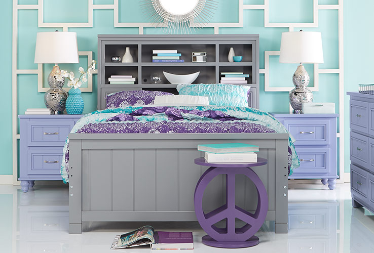 Teens Bedroom Furniture Boys Girls, Girl Teenage Bedroom Furniture